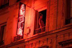 Riccardo Tinelli | Hotel Amour