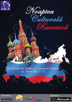 Noaptea Culturala Ruseasca 2015