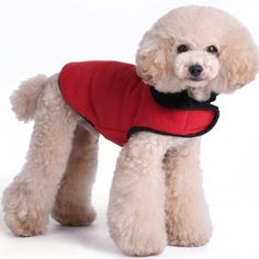Winter Dog Jacket for Dog Coat Jacket Puppy Outfit Halloween Small Pet  Clothes Warm Dog Vest Pet Pajamas Chihuahua Teddy 41e29f486