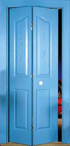 Harmonikaajtó I. - beltéri ajtók