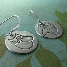 Cute Earrings! :)