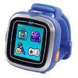 VTech Kidizoom Smartwatch, Blue @ smr-online.com