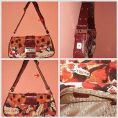 d8fd777bc2 Christian Dior Victim limited edition shoulder bag