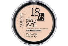 CATRICE 18h Made To Stay Powder 005 Ivory Beige