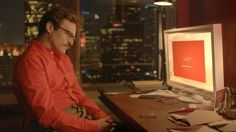 There are plenty of films about loneliness and the struggle to find love and meaning, but none of them do it quite like Spike Jonze'sHer. Set in a slightly futuristic L.A.,Heris the story of Theodore, a lonely letter-writer who finds love in his advanced operating system, Samantha, who is designed to meet his every need. In fact, that's one of the major concepts the film unpacks:needsandwants.