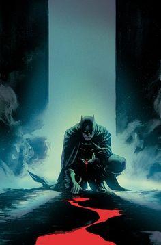 The Bat-God