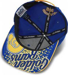 a2351d827308c Big Boy Albany State Golden Rams Mens Snap Back Cap  Royal Blue -  Adjustable