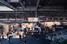 【ナレットのParis旅】Part.1 雑貨屋を開きたい!国際見本市「Maison & Objet Paris(メゾン・エ・オブジェ)」に行ってみた。 | Nalette et Nalette