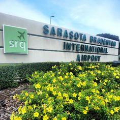 Sarasota Bradenton International serves over one million passengers a year as a gateway to the southwest Gulf coast of Florida.
