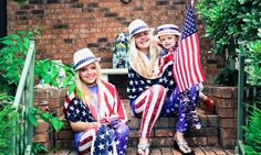 #flagday2017 #twins #twinning #grandchildren #love #flagday #thepawningplanners #texastwinsevents #wendyworthamcindydaniel #makennamahaney #maryssamahaney #texastwins #flag