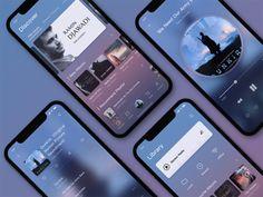 OST app 2 - black