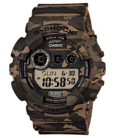 G-SHOCK GD-120CM-5JR