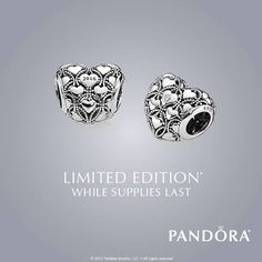 Adorned with a genuine diamond on one side and the year 2016 on the other, this stunning heart-shaped design is perfect for celebrating a special occasion. *Available for a limited time only. #MiamiLakesJewelers #Pandoracharms @miamilakesjewelers