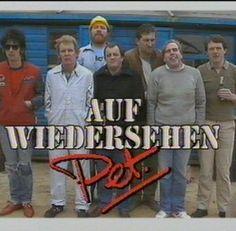 A very popular UK TV programmes 80s Tv Shows Uk, Uk Tv, British Comedy, English Comedy, Comedy Tv, Vintage Tv, Classic Tv, Best Tv, Favorite Tv Shows