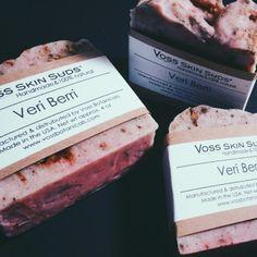 Veri Berri Soap Bar