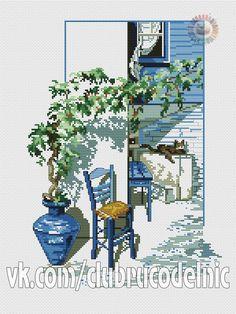 Greek Courtyard(DMC).pdf