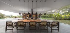 Galeria de Casa Lee / Studio MK27 - Marcio Kogan + Eduardo Glycerio - 18