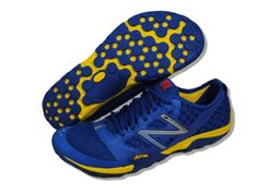 Amazon.com: New Balance Minimus MT20BY Trail Running Shoe: Trail Runners: Shoes