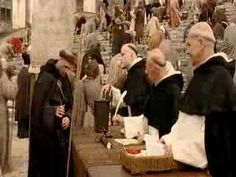 Martin Luther in Rome - YouTube