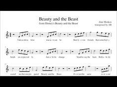 """Beauty and the Beast"" - Sheet Music PDF| Alto Sax Cover | Lyrics - YouTube Disney Sheet Music, Sheet Music Pdf, Alto Sax Sheet Music, Saxophone Music, Noten Pdf, Music Link, Music Score, Disney Beauty And The Beast, Piano Sheet"