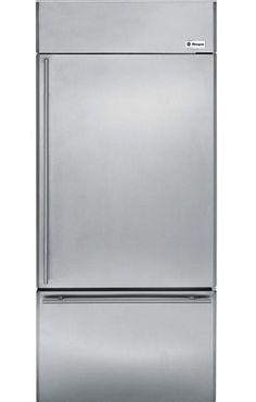 GE Monogram Built-In Bottom-Freezer Refrigerator $5480