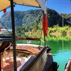 Travel.Food.Film: Taking A Dalyan River Cruise