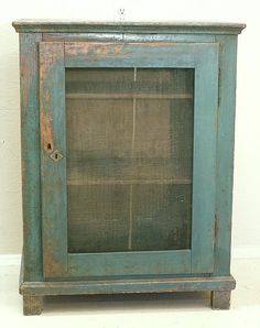 Antique Pie Safe Prices | Antique and Vintage Online Price Guide