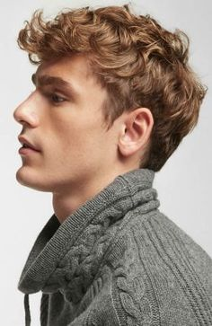 The Best Short Haircuts For Men {year}