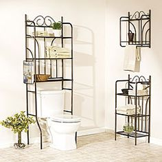 @Overstock - Rubbed bronze bath set makes a delightful addition to any bathroomBathroom furniture provides ample storage while keeping everything at arm's reachSolve any organization need with this convenient all-in-one bathroom cabinet collectionhttp://www.overstock.com/Home-Garden/Addison-3-piece-Bathroom-Collection/3312241/product.html?CID=214117 $102.99