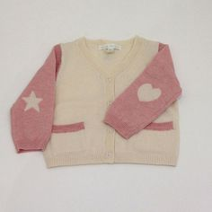 Marie Chantal Girl Cardigan – Petite Étoile Children's Clothing Boutique in Salem, MA