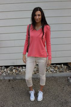 it girl dating diary outfits with white converse