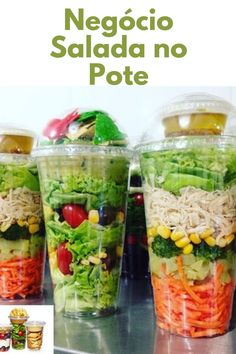 Snack Boxes Healthy, Salads To Go, Mason Jar Meals, Lunch Meal Prep, Lunch Menu, Cafe Food, Food Menu, Picnic Foods, Meal Prep For The Week