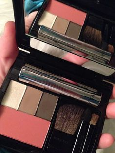 Mary Kay compact to carry so much in a little package! Visit www.marykay.com/heather.cason to order