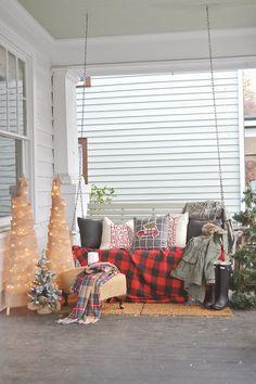 Rustic Christmas por