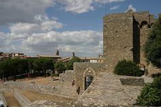 Toscana Montalcino #TuscanyAgriturismoGiratola