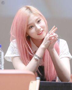 Sana ~love the hair #Twice
