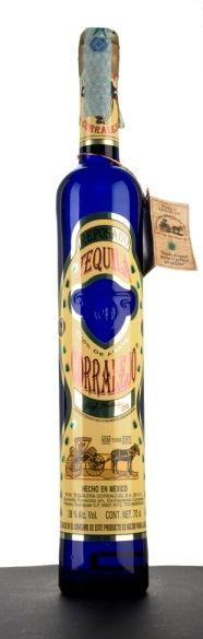 B&R Bevande enoteca Torino - Shop online.  Prodotta con foglie della più preziosa varietà di agave (agave blu), la tequila Corralejo reposado invecchia per almeno 4 mesi in tre tipi di botte diversa (rovere francese, rovere messicano e quercia americana).