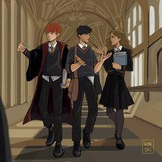 Fanart Harry Potter, Mundo Harry Potter, Harry Potter Wallpaper, Harry Potter Facts, Harry Potter Characters, Harry Potter Fandom, Harry Potter Movies, Harry Potter World, Harry Potter Disney
