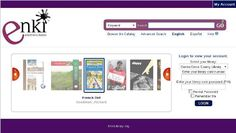 Califa Launches Enki, a Lending Platform for Direct Ebook Distribution - The Digital Shift