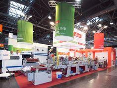 DRUPA 2016 - Messe Düsseldorf. PETRATTO. Ricerca, analisi, promozione e comunicazione. Progettazione e realizzazione dell'allestimento dello stand. Photo by honegger