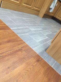 Amtico Signature Cumbrian Slate Tile Flooring