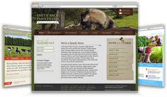 Small Farm Central | Farm Websites, CSA Software, & Farm CSA Member Management