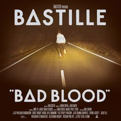 "If you're a fan of Coldplay or Imagine Dragons, then you should definitely listen to the album ""Bad Blood"" by Bastille. Bastille is a British band and there album isn't currently out in the States. Dan Smith, Bastille Pompeii, Onerepublic, David Lynch, Cd Album, Debut Album, Album Songs, Fall Out Boy, Bastille Album"