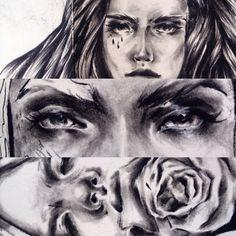 Antonio Mora, Illustration, Artwork, Work Of Art, Illustrations