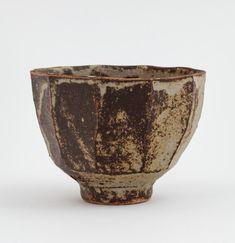 Warren MacKenzie: A Master's Hand - Exhibition Ceramic Mugs, Stoneware, Warren Mackenzie, Chawan, Tea Bowls, Serving Bowls, Decorative Bowls, Clay, Studio