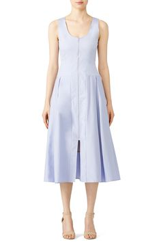893642c6564 Rent Lavender Poppy Dress by Hunter Bell for  65 only at Rent the Runway.