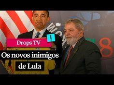 Landisvalth Blog           : Os inimigos de Lula: EUA e Globo