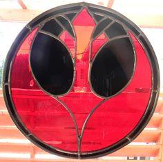 Star Wars Rebel Symbol
