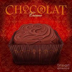 Shari Warren - Chocolate Creme