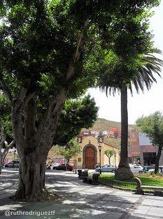 La Laguna (Tenerife) http://ruthrodrigueztf.wordpress.com